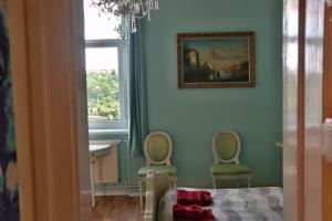 Pension Grant Lux Znojmo, Отели типа «постель и завтрак»  Зноймо - big - 61