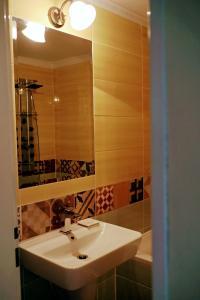 Pension Grant Lux Znojmo, Отели типа «постель и завтрак»  Зноймо - big - 62