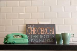 A casa di Gì - AbcAlberghi.com