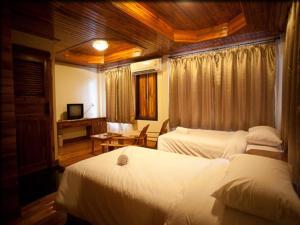 Srisawat Resort, Rezorty  Ča Am - big - 21