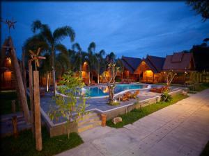 Srisawat Resort, Üdülőközpontok  Csaam - big - 16