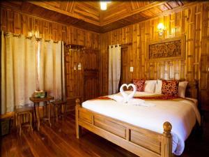 Srisawat Resort, Rezorty  Ča Am - big - 4