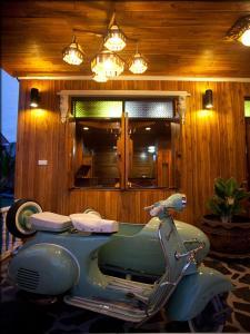 Srisawat Resort, Üdülőközpontok  Csaam - big - 20