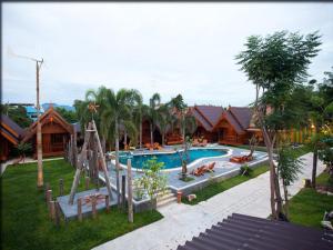Srisawat Resort, Rezorty  Ča Am - big - 11