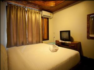 Srisawat Resort, Üdülőközpontok  Csaam - big - 5