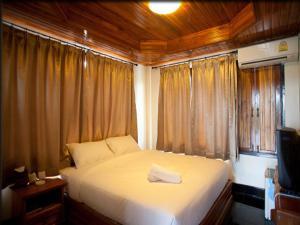 Srisawat Resort, Üdülőközpontok  Csaam - big - 10