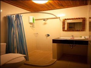 Srisawat Resort, Üdülőközpontok  Csaam - big - 8