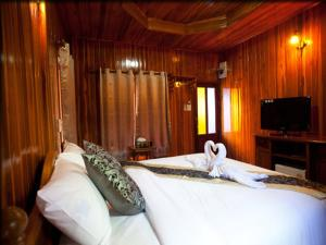 Srisawat Resort, Rezorty  Ča Am - big - 6