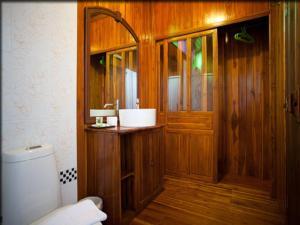 Srisawat Resort, Rezorty  Ča Am - big - 9