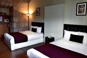 Hoteles Riviera Colonial, Szállodák  Arequipa - big - 18