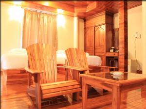 Srisawat Resort, Üdülőközpontok  Csaam - big - 19