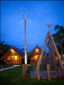 Srisawat Resort, Üdülőközpontok  Csaam - big - 17