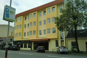 Stadthotel Deutsch Wagram