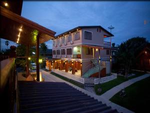 Srisawat Resort, Rezorty  Ča Am - big - 3
