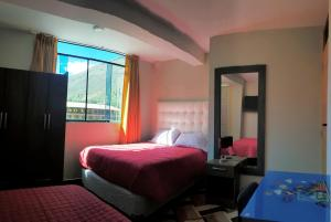 Hotel California, Hotels  Calca - big - 70