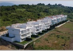 Akar Yalova Villas