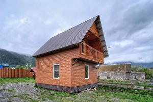 Holiday home in Arkhyz
