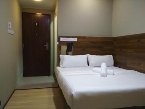 Gadong Qing yun resthouse