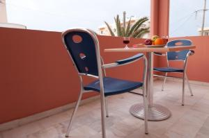 Revekka Bed & Breakfast, Apartmány  Kissamos - big - 90
