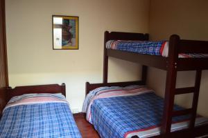 Hotel Posada del Sol, Hotels  San José - big - 16