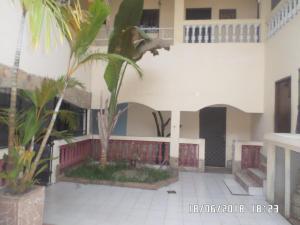 Hotel residence seven 7, Hotely  Abobo Baoulé - big - 16