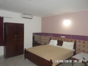 Hotel residence seven 7, Hotely  Abobo Baoulé - big - 22