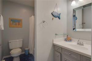 44th Avenue 13 Holiday Home, Nyaralók  Isle of Palms - big - 13