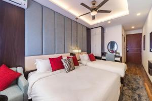 Splendid Hotel & Spa, Hotely  Hanoj - big - 60