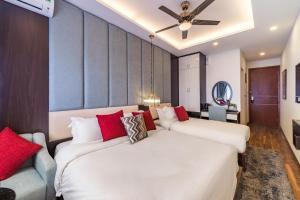 Splendid Hotel & Spa, Szállodák  Hanoi - big - 60