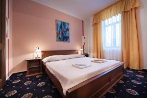 Brioni Suites, Aparthotels  Ostrava - big - 6