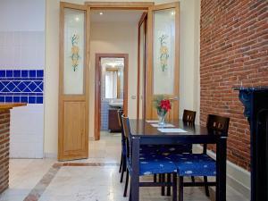 Santa Ana Apartamentos, Ferienwohnungen  Madrid - big - 15