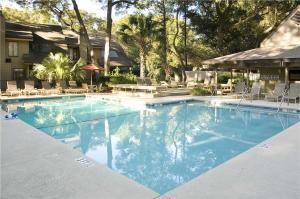 Fazio 23 Villa, Vily  Hilton Head Island - big - 14