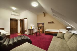 Brioni Suites, Aparthotels  Ostrava - big - 20