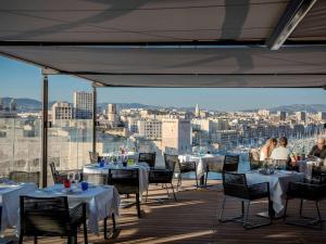 Sofitel Marseille Vieux-Port (28 of 94)