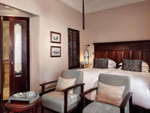 Sofitel Legend Metropole Hanoi, Отели  Ханой - big - 106