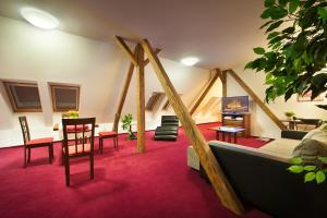 Brioni Suites, Aparthotels  Ostrava - big - 32
