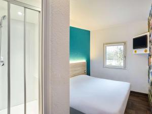 卡布里奥间- 带私人浴室
