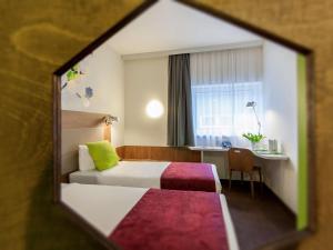 Ibis Styles Vilnius, Отели  Вильнюс - big - 26