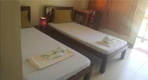SLAM'S Garden Resort, Resorts  Malapascua Island - big - 30