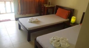 SLAM'S Garden Resort, Resorts  Malapascua Island - big - 32