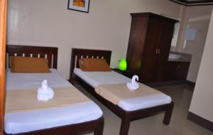SLAM'S Garden Resort, Resorts  Malapascua Island - big - 36