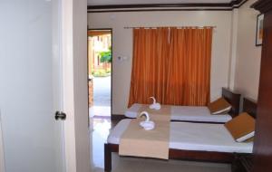 SLAM'S Garden Resort, Resorts  Malapascua Island - big - 38