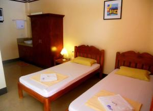 SLAM'S Garden Resort, Resorts  Malapascua Island - big - 39