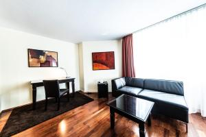 Mauritius Hotel & Therme, Отели  Кельн - big - 2