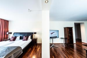 Mauritius Hotel & Therme, Отели  Кельн - big - 31