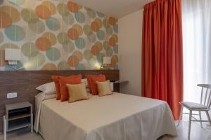 Hotel Victoria, Отели  Бибионе - big - 9