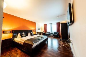 Mauritius Hotel & Therme, Отели  Кельн - big - 50