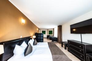 Mauritius Hotel & Therme, Отели  Кельн - big - 41