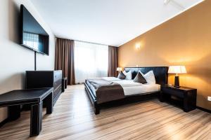 Mauritius Hotel & Therme, Отели  Кельн - big - 40