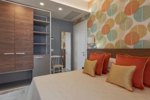 Hotel Victoria, Отели  Бибионе - big - 10